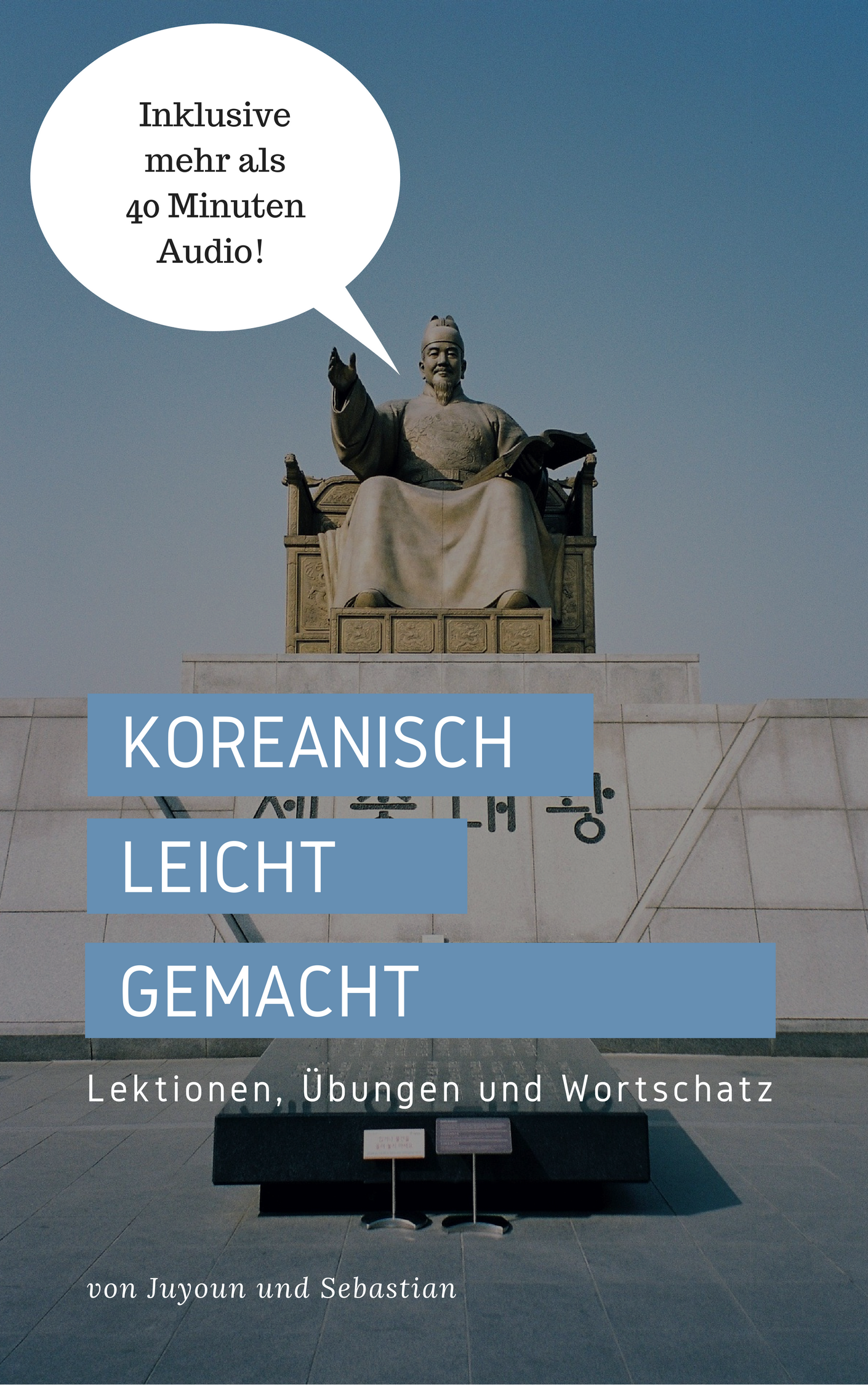 Koreanisch Lernen Buch