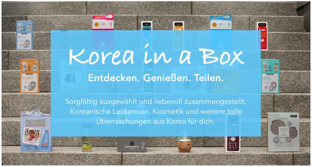 Korea Box