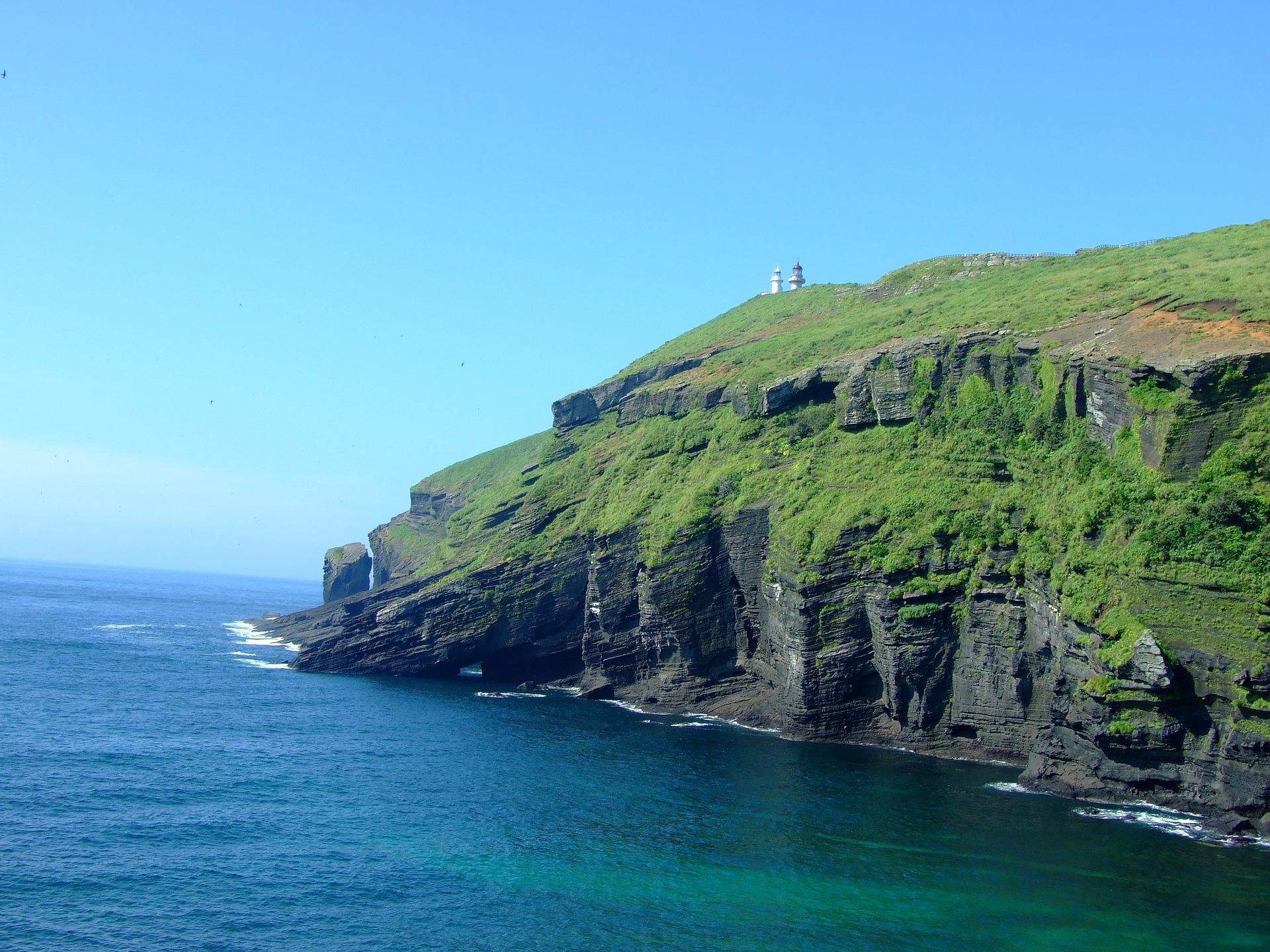 Jeju Urlaub