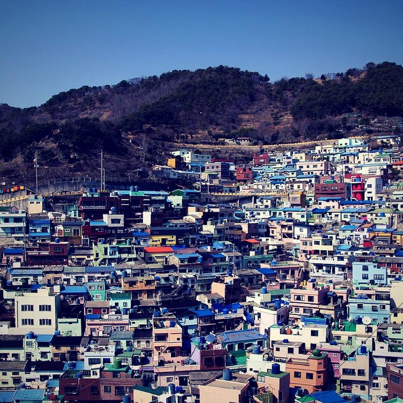 Südkorea Rundreise