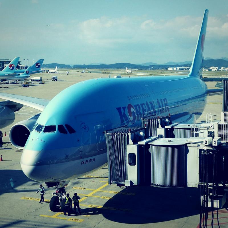 Südkorea Reiseführer