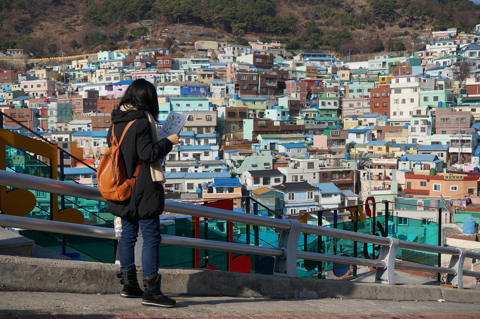 Korea Reiseführer