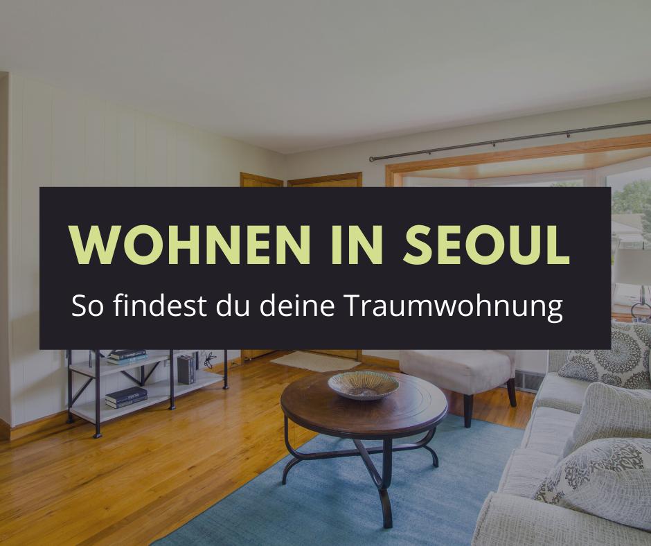 Wohnen in Südkorea